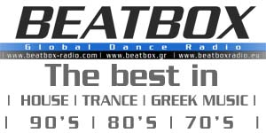 BEATBOX RADIO EUROPE GLOBAL DANCE RADIO